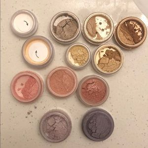 Bare minerals Eyeshadow/Eyecolor